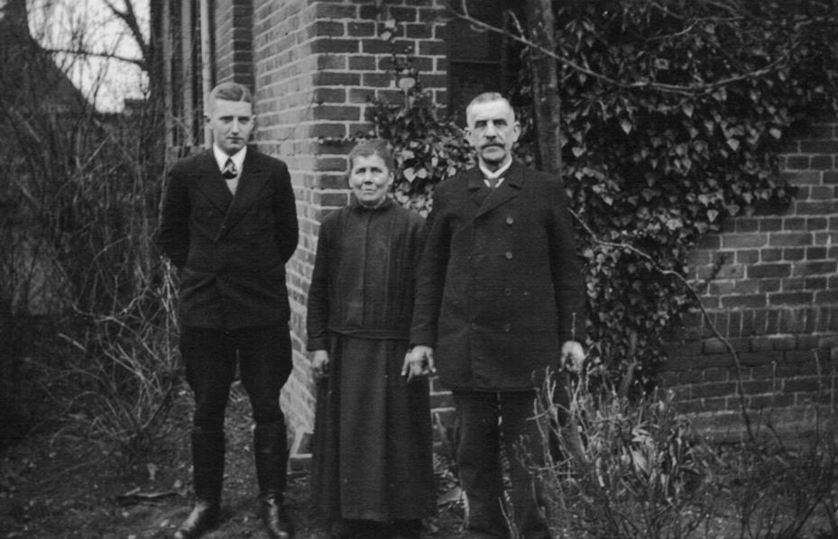 """Aus dem """"Anhalter Anzeiger"""" 1934 – von Lehrer Paschasius verfasster Bericht"""
