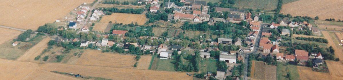 750 Jahre Fraßdorf